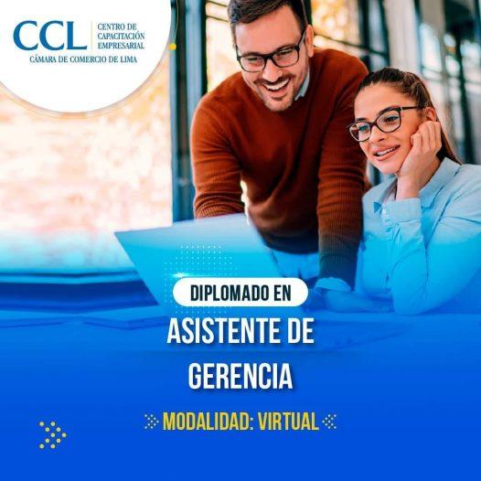 Diplomado Virtual para Asistente de Gerencia