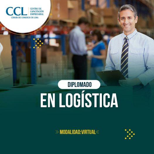 Diplomado Virtual en Logística