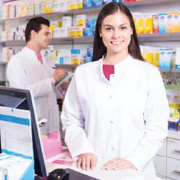 Farmacias y Boticas