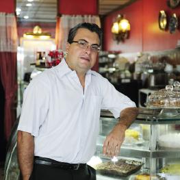Administración de Restaurantes y Afines