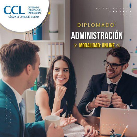 Diplomado en Administración