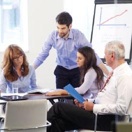 Diplomado en Competencias y Habilidades para la Gestión Empresarial