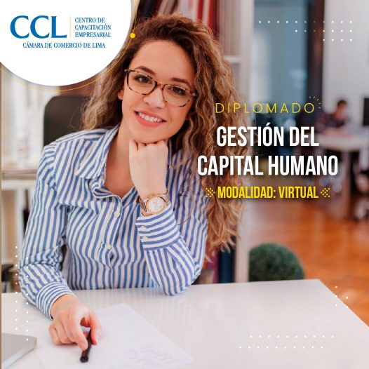 Diplomado Virtual en Gestión del Capital Humano