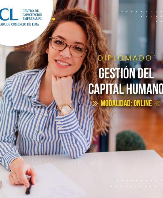 Diplomado en Gestión del Capital Humano