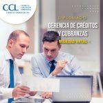 Diplomado Virtual en Gerencia de Créditos y Cobranzas