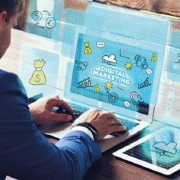 Diplomado en Marketing Digital Estratégico