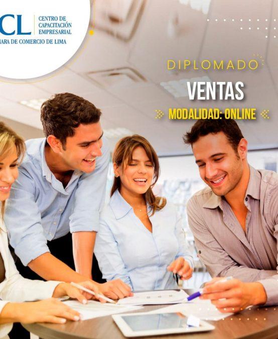 Diplomado en Ventas