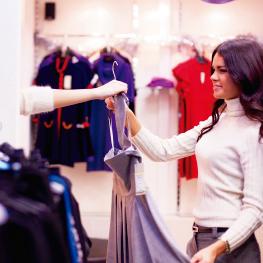 Integral de Ventas en Retail