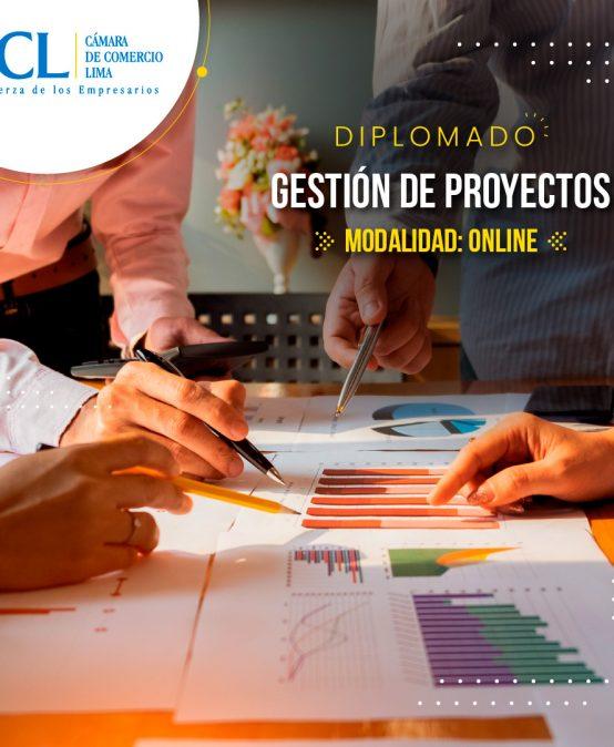 Diplomado en Gestión de Proyectos